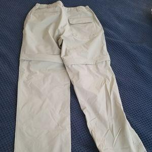 Brooks Brothers combo shorts pants